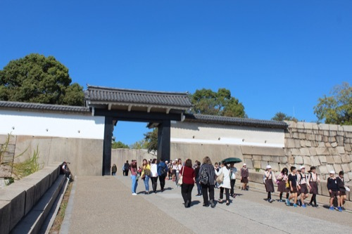 0283:ミライザ大阪城 大阪城公園③