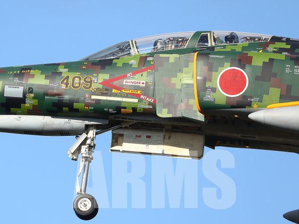 F-4 ファントム スペマ 岐阜基地 航空祭