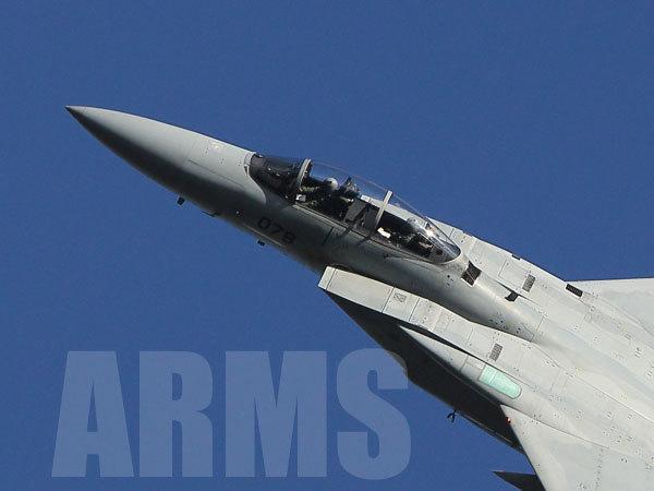 F-15 イーグル 岐阜基地