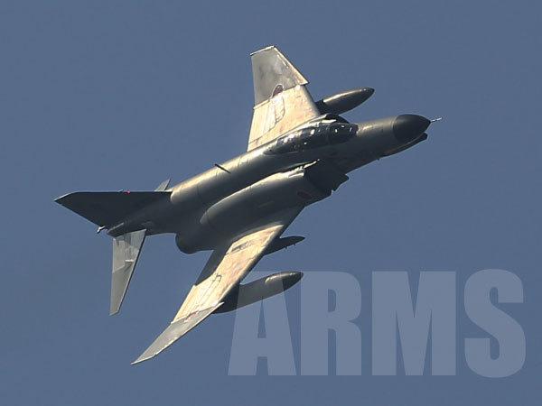 F-4 ファントム 327 岐阜基地