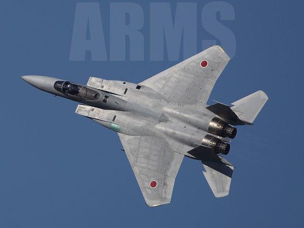 岐阜基地航空祭2017 予行