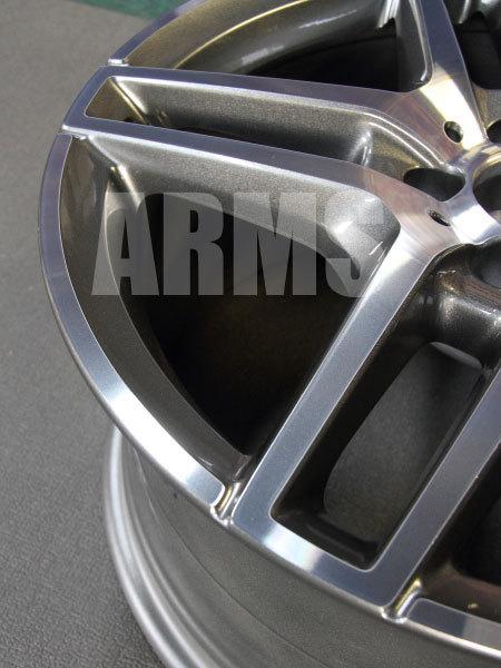 メルセデスベンツ AMG アルミホイール