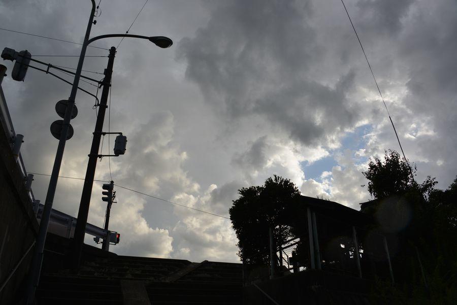 嵐の予感-5