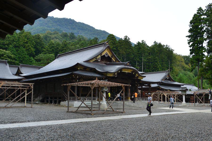 弥彦神社-4