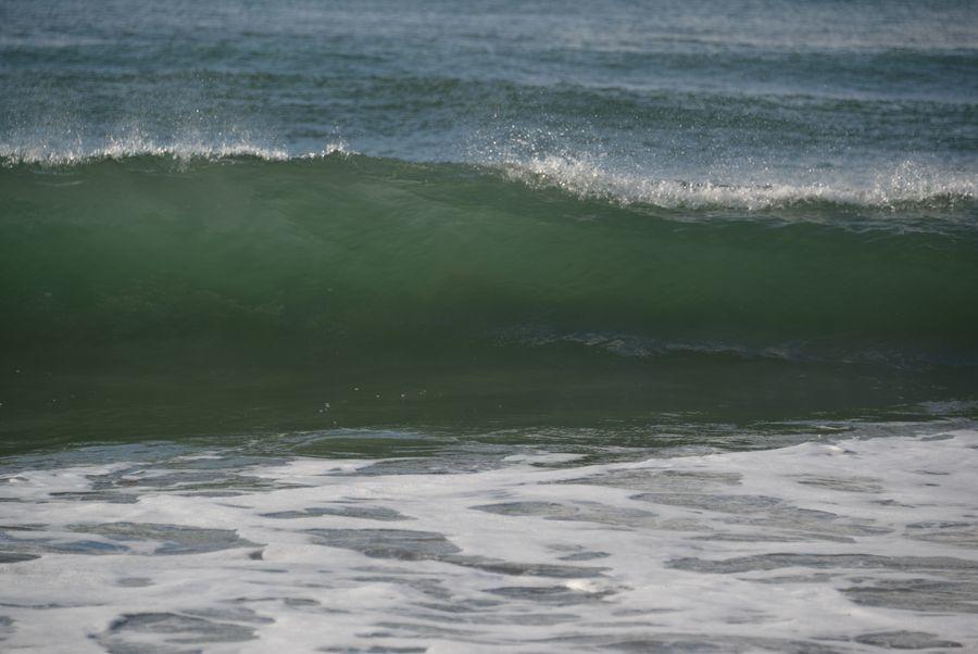 晴れていた海岸-4