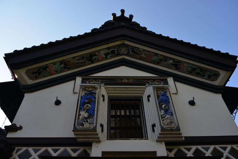 摂田屋の蔵-2