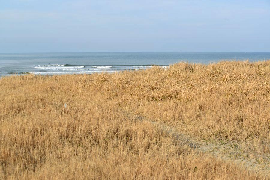 砂浜編-1