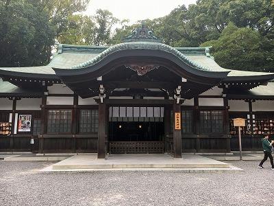 171108 上知我麻神社