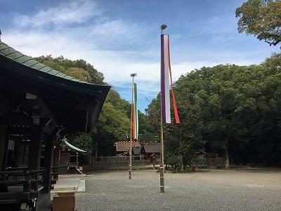171108 別宮八剣宮(べつぐうはっけんぐう)