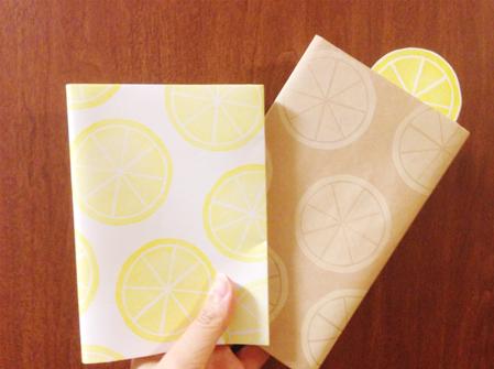レモンsample1