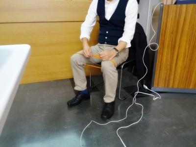 ヒモトレ革命と題して、NHKカルチャー郡山での1day講座でした③
