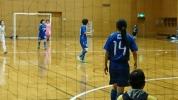 H29 女子県リーグフットサル