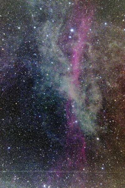 Sh2-245エリダヌススーパーバブル一部_20171124