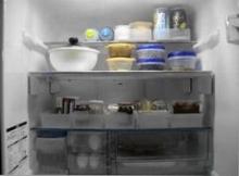 無印整理ボックス セリアトレー ジップロックスクリューロック 冷蔵庫 アイキャッチ