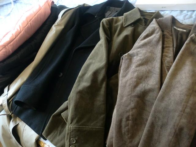 衣類の断捨離8-1