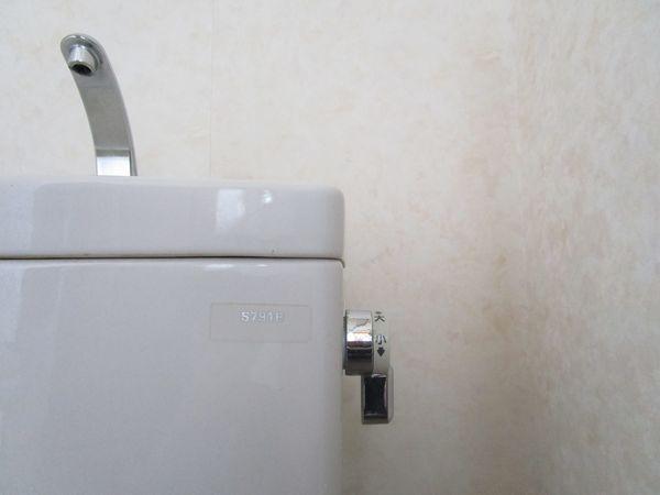 カジタク 洗面台 トイレのお掃除 アフター (6)