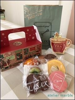 神栖 ラメゾンドガトーマサキ 焼き菓子