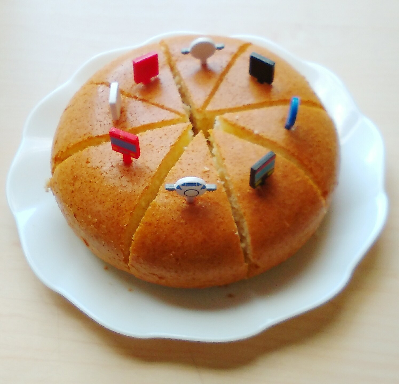 炊飯器 レシピ ホットケーキ ピック