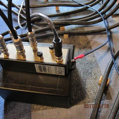 JFS sp cable