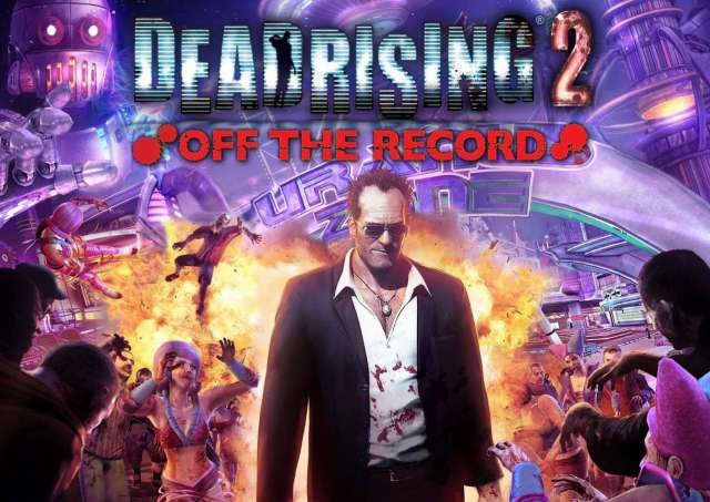 Dead Rising 2 Off The Record サウンドノイズ情報