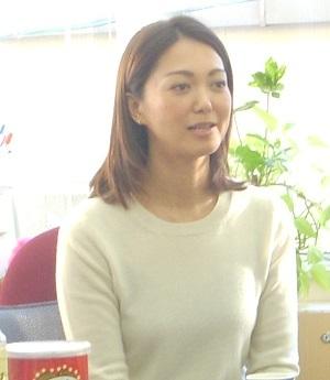 Sachiさん2017Xmas