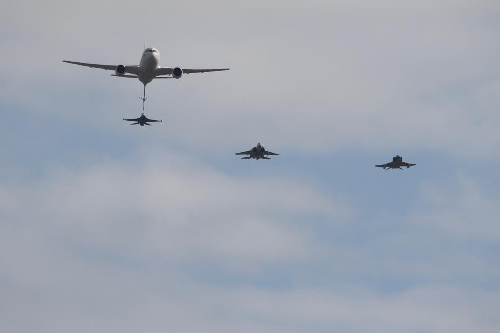 航過機動 KC-767 (1輸空隊)_1