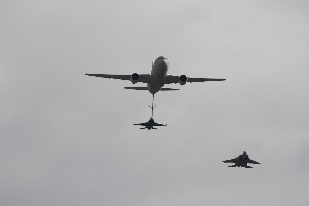 航過機動 KC-767 (1輸空隊)_4