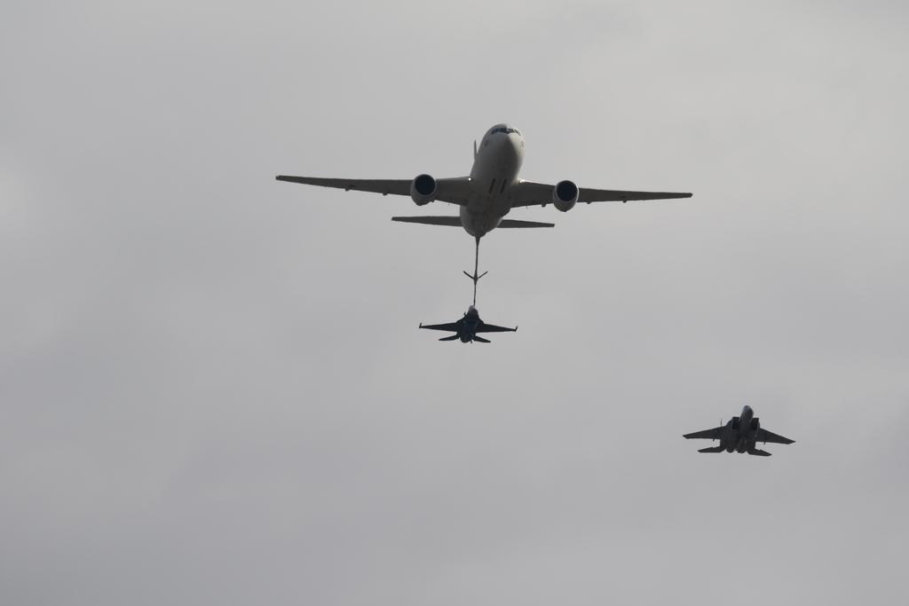 航過機動 KC-767 (1輸空隊)_5