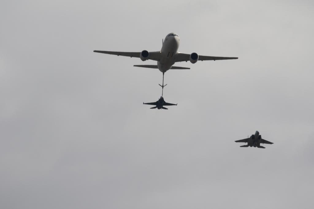 航過機動 KC-767 (1輸空隊)_6