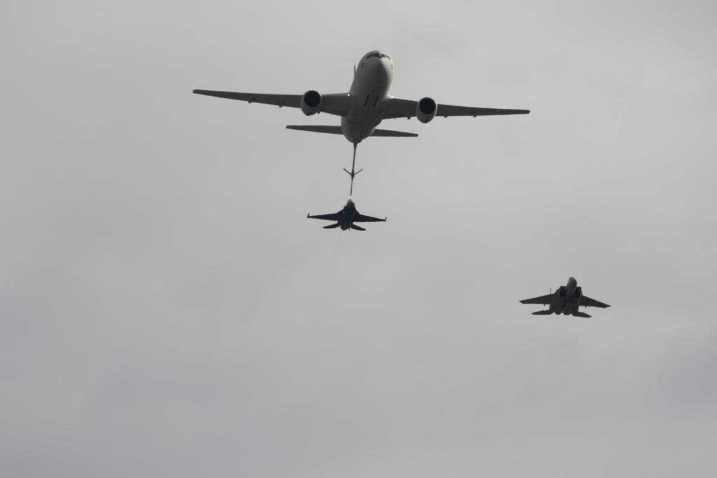 航過機動 KC-767 (1輸空隊)_7
