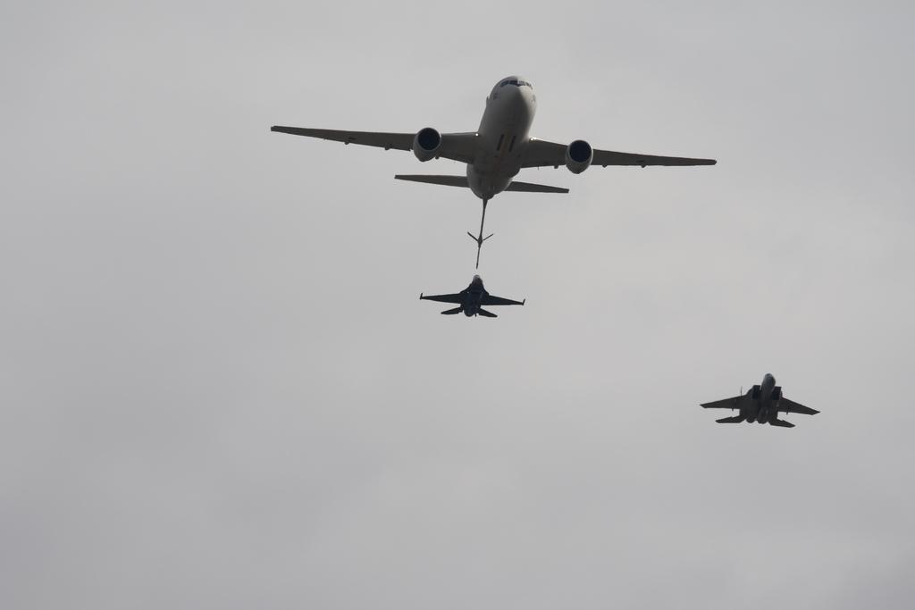 航過機動 KC-767 (1輸空隊)_8