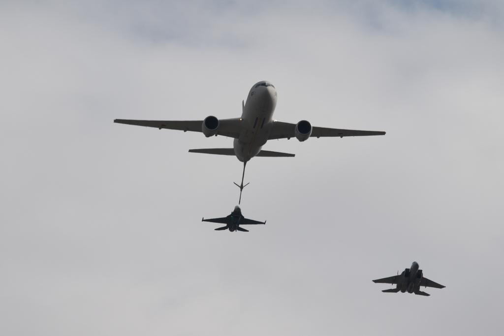 航過機動 KC-767 (1輸空隊)_9