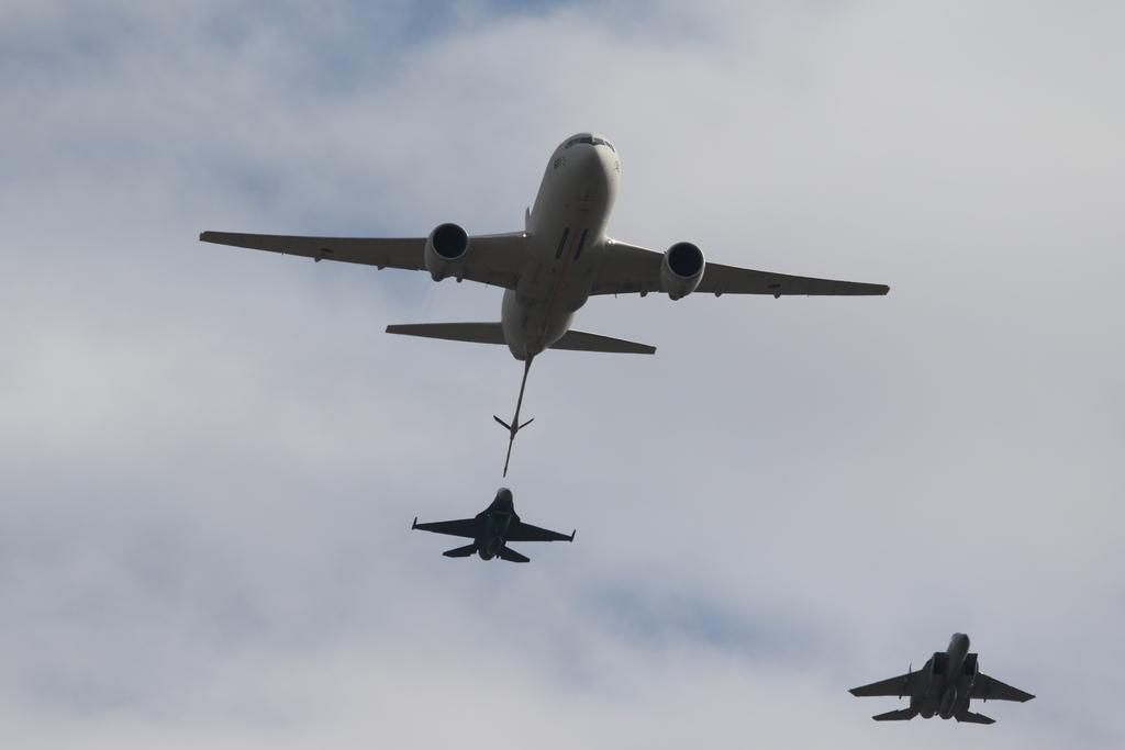 航過機動 KC-767 (1輸空隊)_10