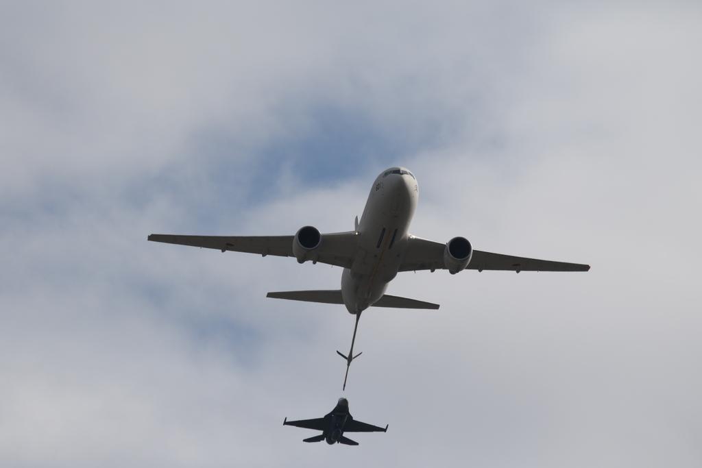 航過機動 KC-767 (1輸空隊)_11