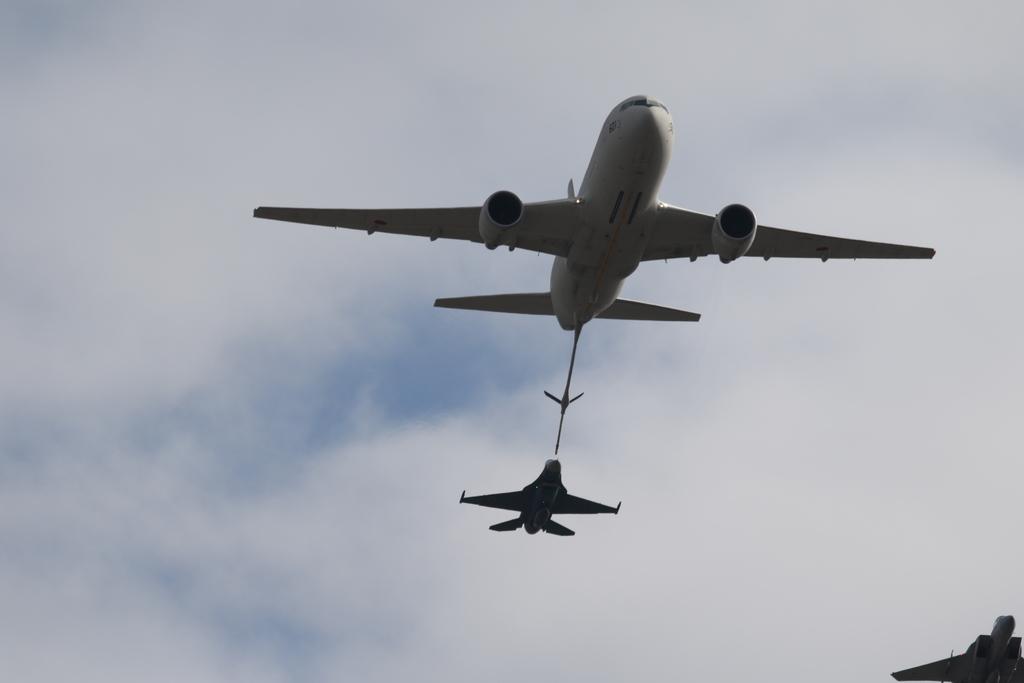 航過機動 KC-767 (1輸空隊)_12