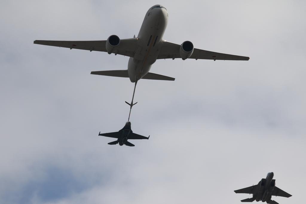 航過機動 KC-767 (1輸空隊)_13