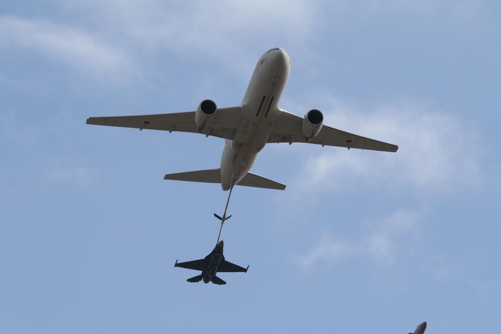 航過機動 KC-767 (1輸空隊)_14