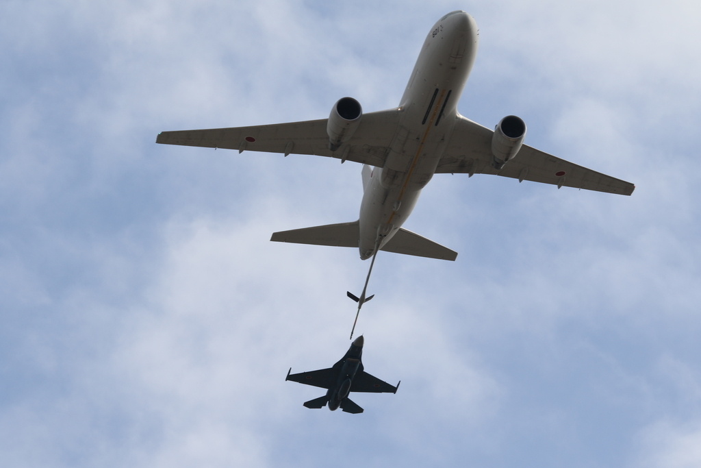 航過機動 KC-767 (1輸空隊)_15