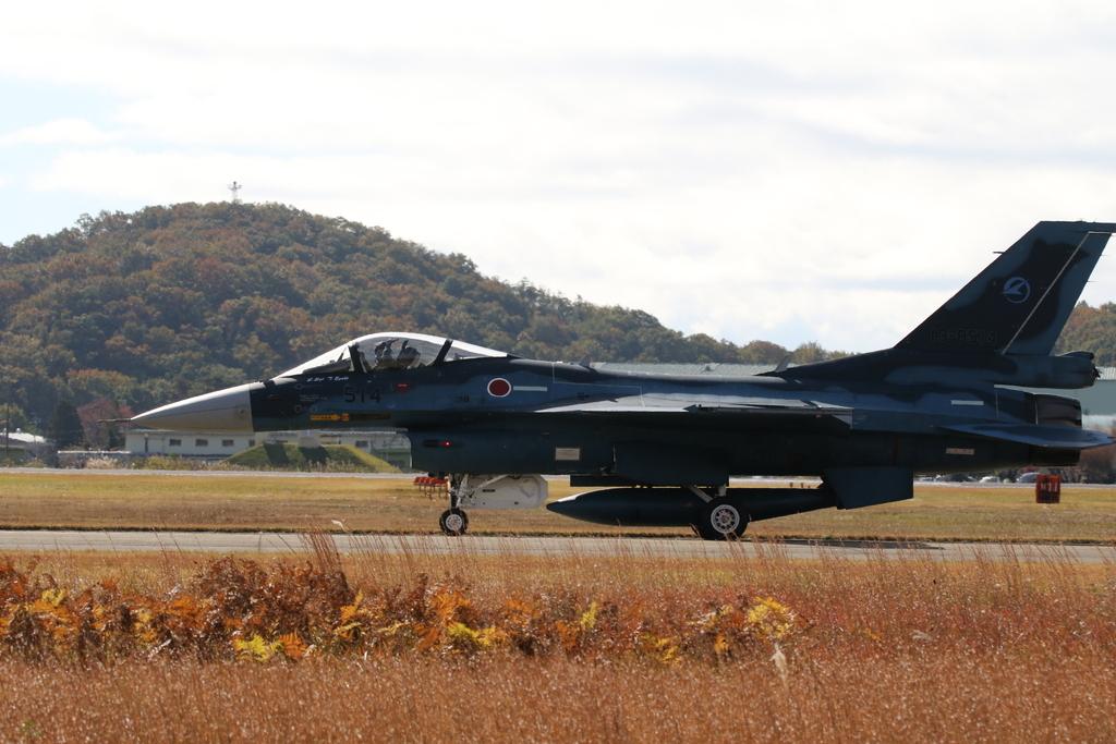 F-2A/Bの着陸_11