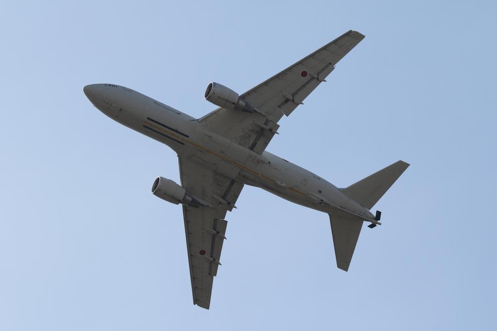 航過機動 KC-767 (1輸空隊)_21