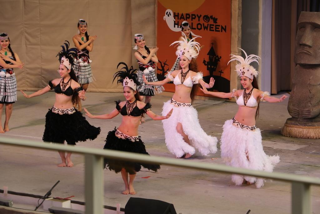 イースター島の踊り_4