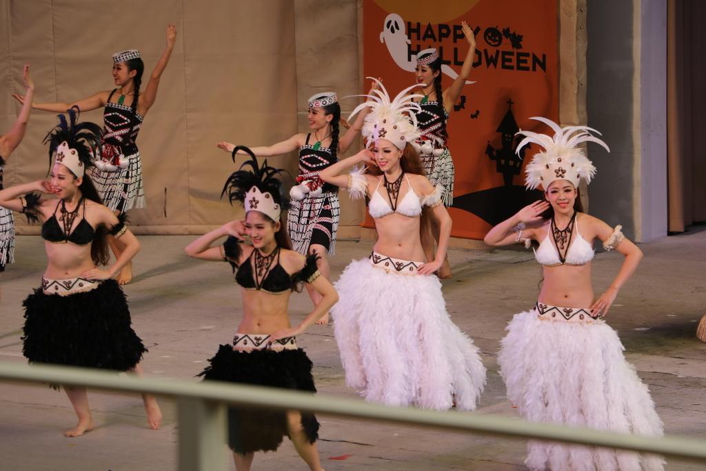 イースター島の踊り_5