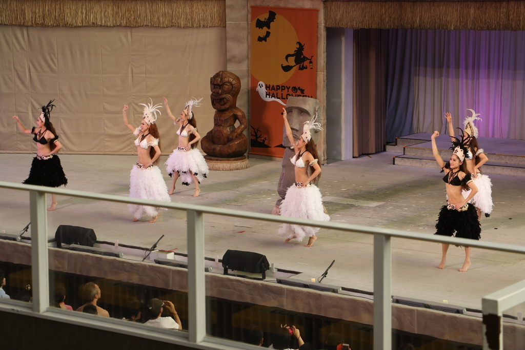 イースター島の踊り_8