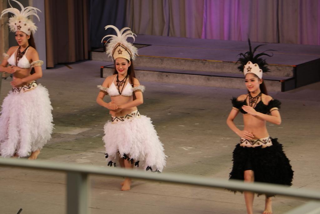 イースター島の踊り_9