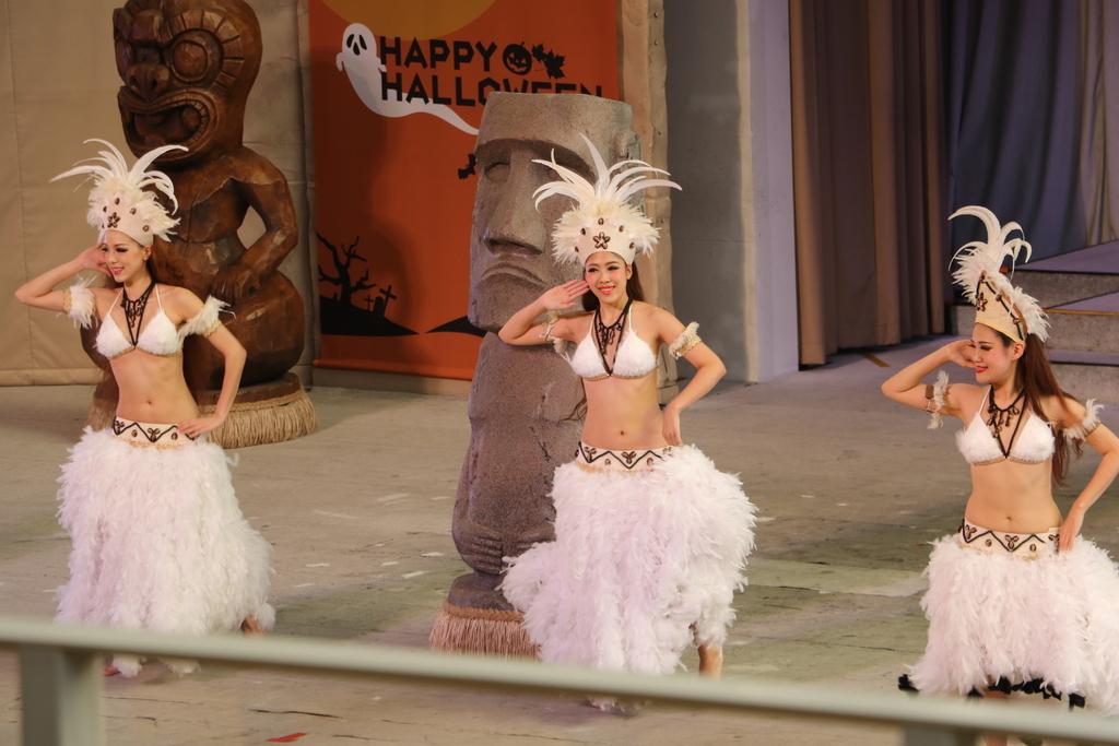 イースター島の踊り_10