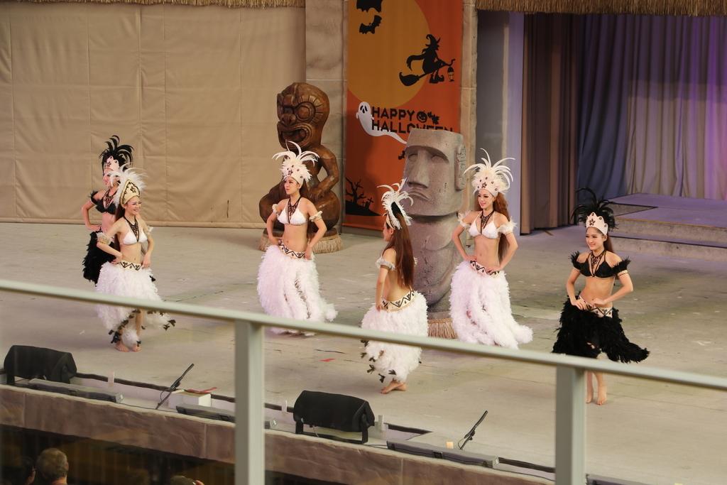 イースター島の踊り_11