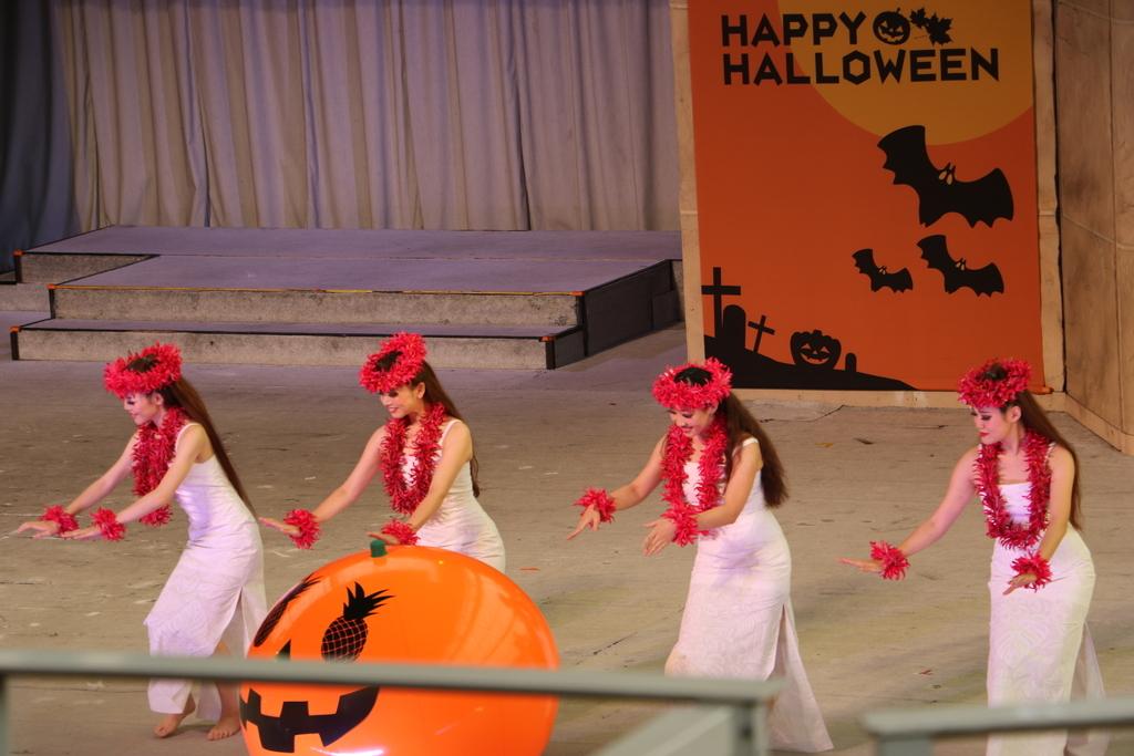 ハワイの踊り(1)_1