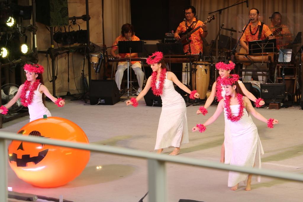 ハワイの踊り(1)_4
