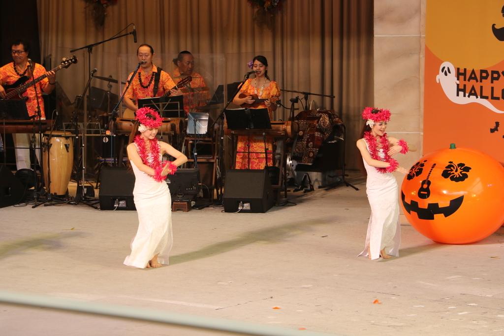 ハワイの踊り(1)_5