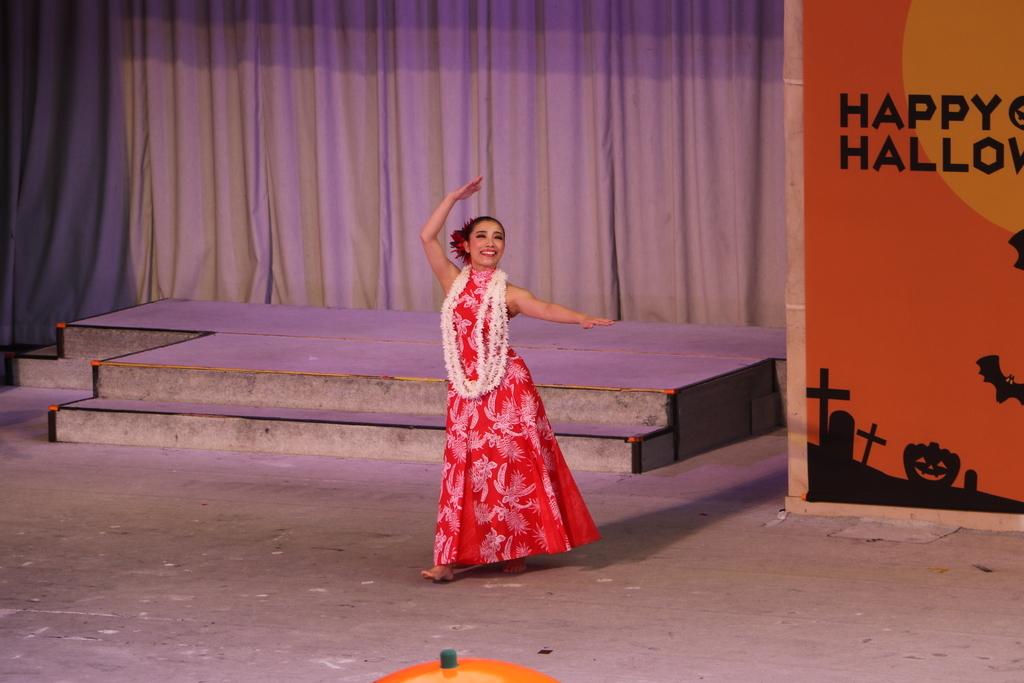 ハワイの踊り(1)_8